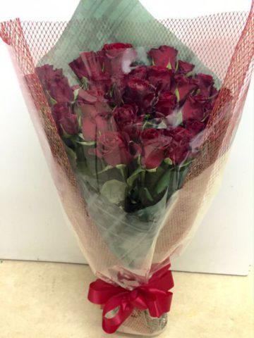クリスマスプロポーズの花束を記念に残しませんか♪
