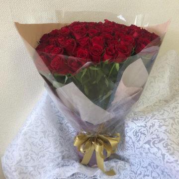 大切な思い出のプロポーズの花束・ブーケを押し花額に残しませんか♪お値打ちに制作しています。
